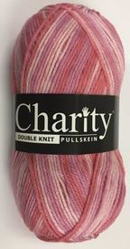 Picture of Elle Charity DK Print – 221 Frosted Pink