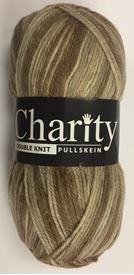 Picture of Elle Charity DK Print – 224 Brown Fox