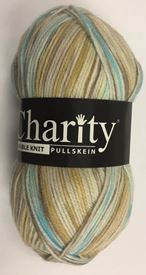 Picture of Elle Charity DK Print – 232 Saw Dust