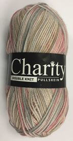 Picture of Elle Charity DK Print – 233 Italiano Rose