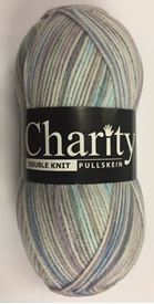 Picture of Elle Charity DK Print – 234 Purple Rain