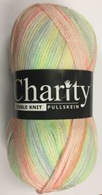 Picture of Elle Charity DK Print – 235 Fruit Shake