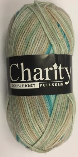 Picture of Elle Charity DK Print – 236 Kiwi Salad
