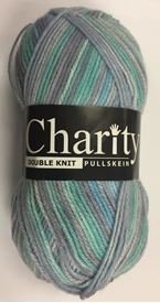 Picture of Elle Charity DK Print – 237 Bahama Blue