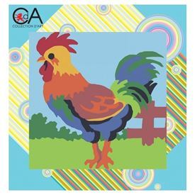 Picture of Rooster