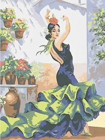 Picture of Flamenco