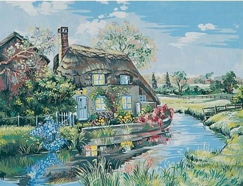 Picture of Summer Cottage