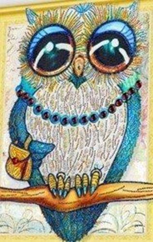 Picture of Madam Owl