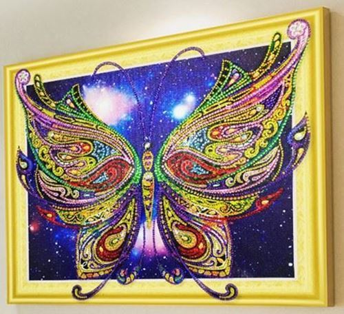 Picture of Sparkly Butterfly