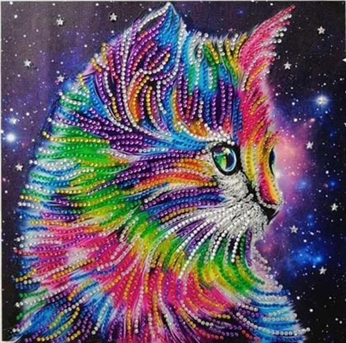 Picture of Sparkly Cat