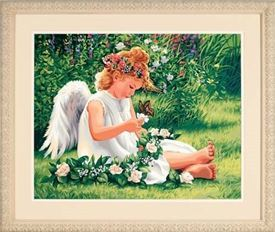 Picture of Darling Angel