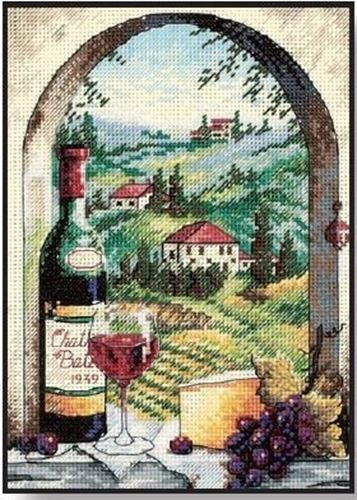 Picture of Dreaming of Tuscany