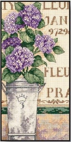 Picture of Hydrangea Floral