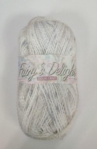 Picture of Fairy's Delight - 326 Silgrey
