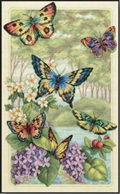 Picture of Butterfly Forest