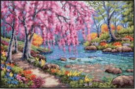 Picture of Cherry Blossom Creek