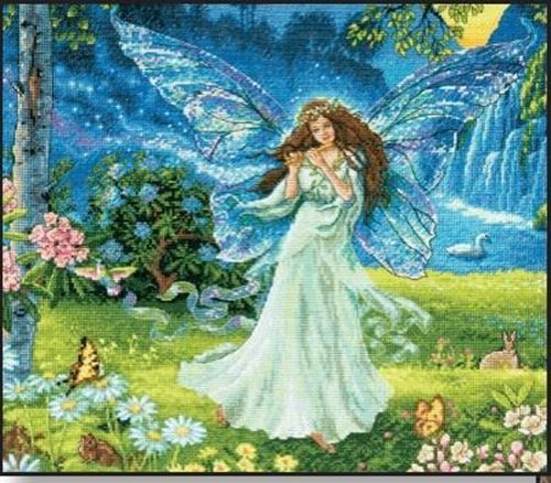 Picture of Spring Fairy