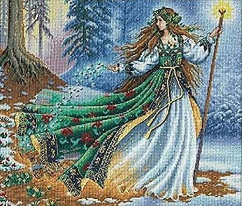 Picture of Woodland Enchantress