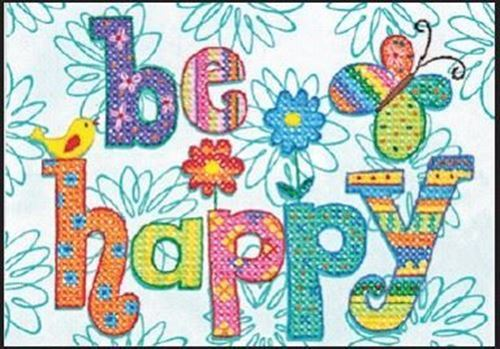 Picture of Be Happy