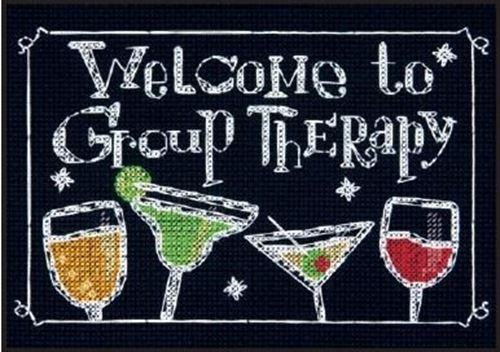 Picture of Group Therapy