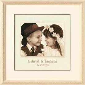 Picture of First Love Wedding Record