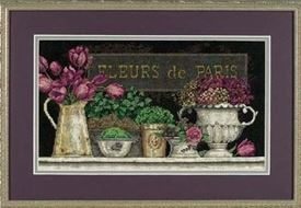 Picture of Fleurs de Paris