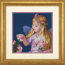 Picture of Rose Fairy