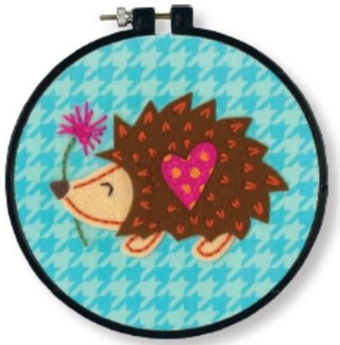 Picture of Little Hedgehog