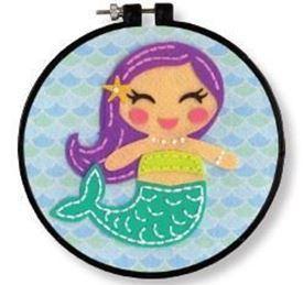 Picture of Mermaid Swim