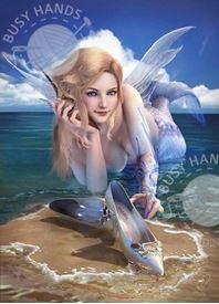 Picture of Beautiful Mermaid