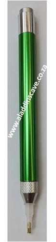 Picture of LED light pen